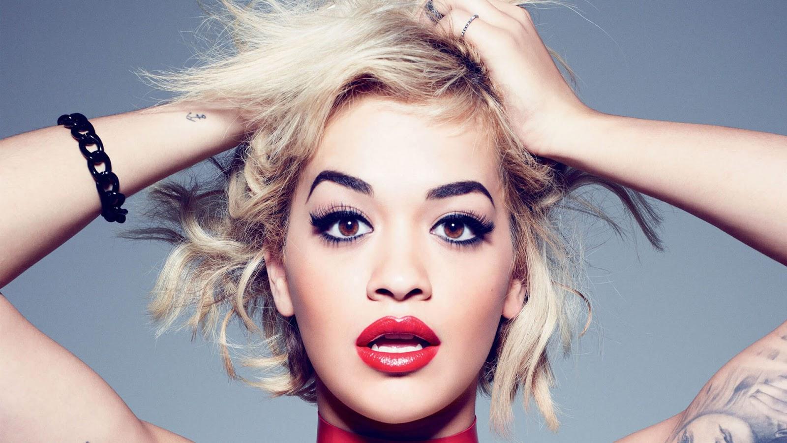 """Rita Ora presenta """"What Child Is This?"""" en el Vaticano (VÍDEO)"""