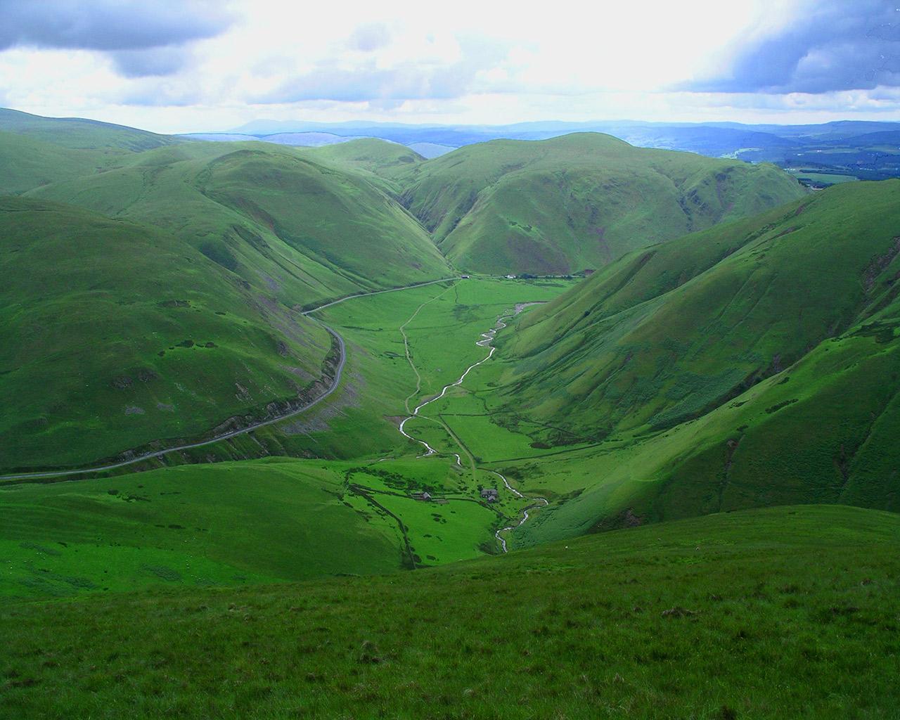 World landscape wallpapers scotland landscape part 2 - Scotland wallpaper ...