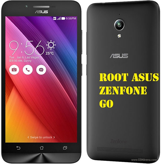 Root Asus Zenfone Go How to root rooting 2015 | GeloGSM