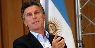 Presidente de Argentina Mauricio Macri figura en los Panama Papers