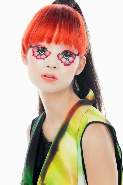 10-Eyes-4-3-Japanese-Artist-Zhao-Ye-趙-燁-Body Painting-Freaky-www-designstack-co