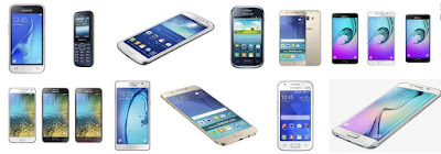 Gambar Kumpulan Harga Hp Samsung