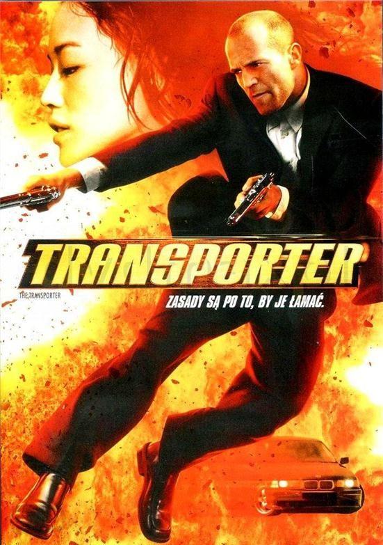 Comeuppance Reviews: The Transporter (2002)