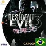 Resident Evil 3 Nemesis (BR)