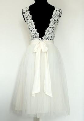 Robe de mariée June Faith Cauvain