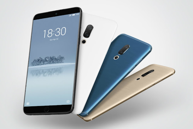 Meizu 15 Specifications - Inetversal