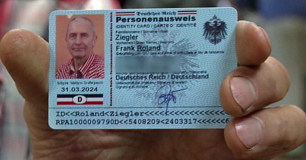 Reichsführerschein