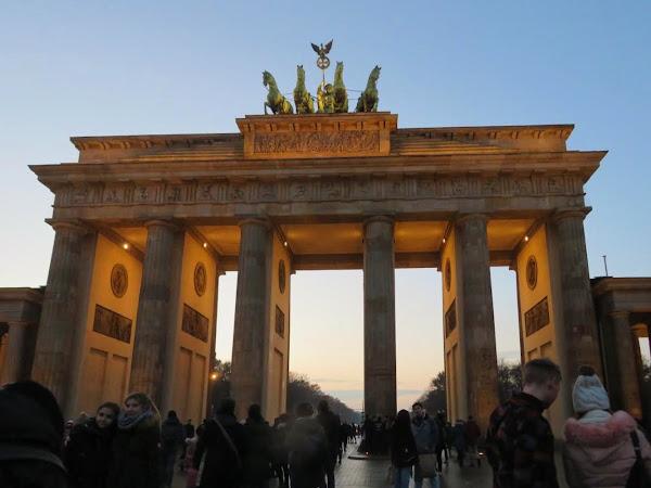 Berlim, uma cidade a não perder