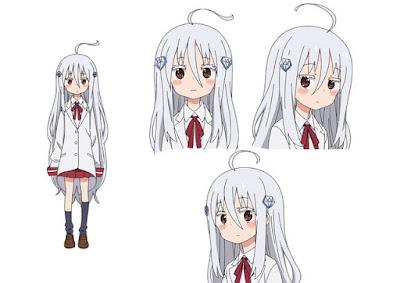 Minase pondrá voz al nuevo personaje Hikari Kongo