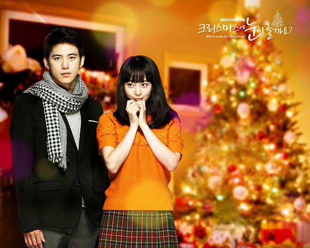 Download Drama Korea Will It Snow For Christmas Batch Subtitle Indonesia