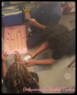 Mathapolooza: Making Math Enjoyable for Students