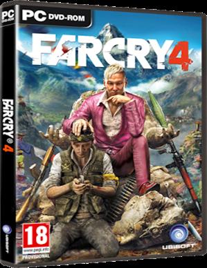 Download Far Cry 4 (PC) Completo Gratis