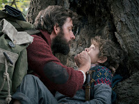 'A Quiet Place' to Roar at Box Office With $40 Million-Plus Opening Weekend