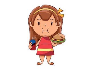 obesitas anak