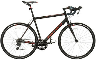 Stolen Bicycle - Carrera Virtuoso