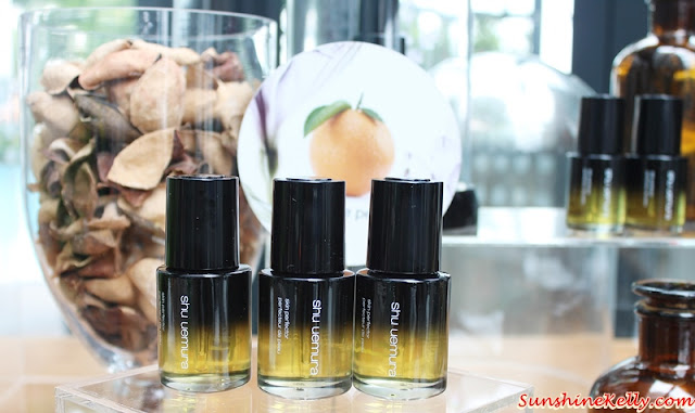 Shu Uemura, Skin Perfector Oil, Skin Perfector, Best Kept Backstage Secret, Best Beauty Oil