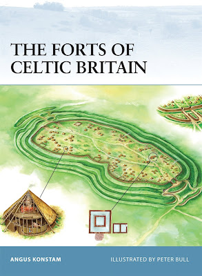 The Forts of Celtic Britain