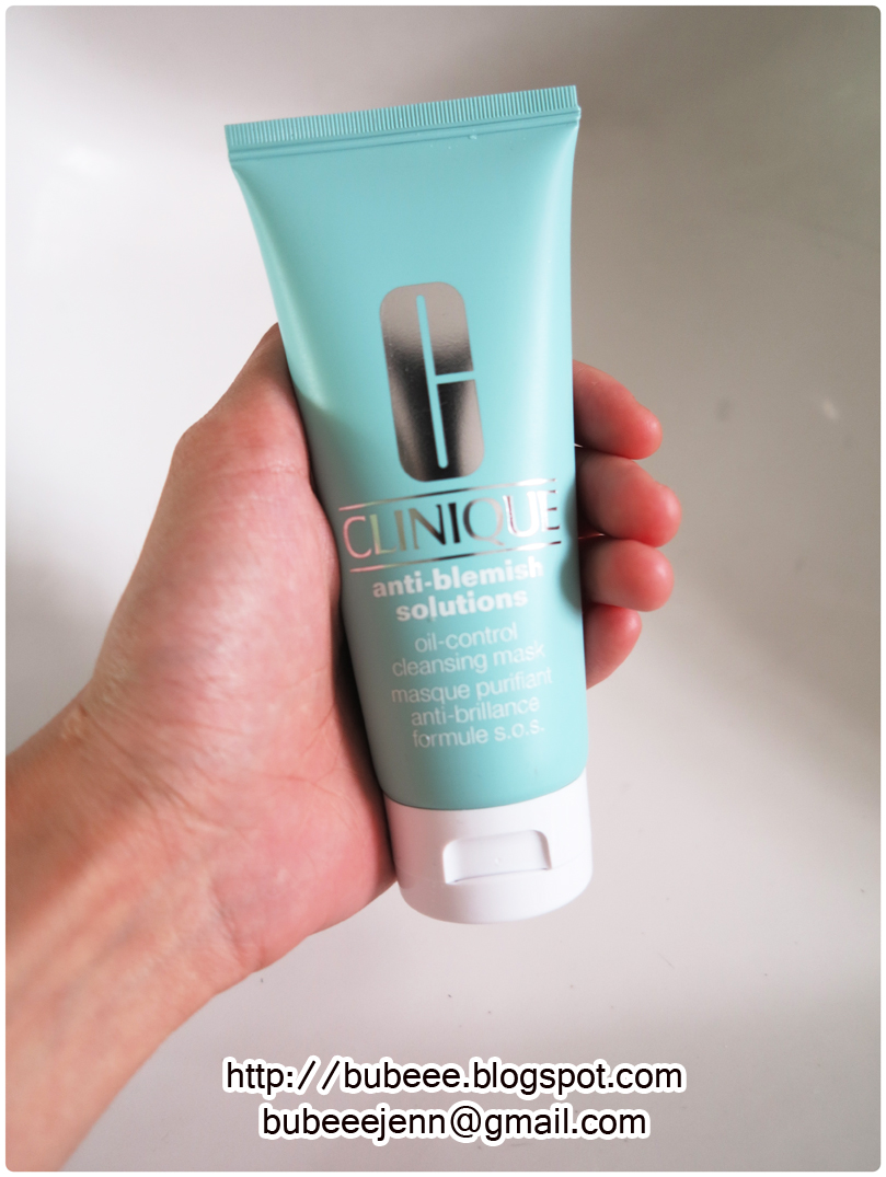 Acne Solutions Cleansing Foam by Clinique #12