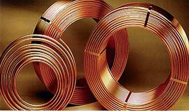 Se puede transportar corriente el ctrica sin p rd buenos for Articulos de decoracion de cobre