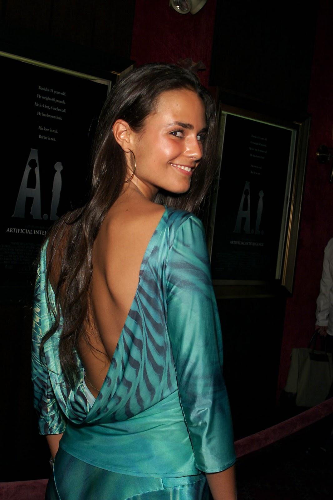 Jordana Brewster 2011