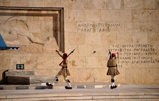 6. Syntagma Square