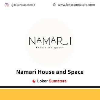 Namari House and Space Palembang