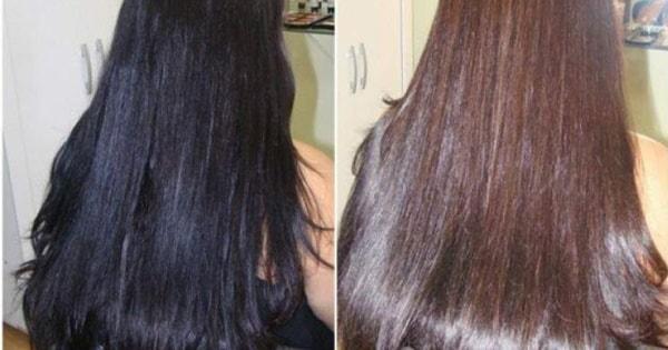 como clarear o cabelo com mel naturalmente