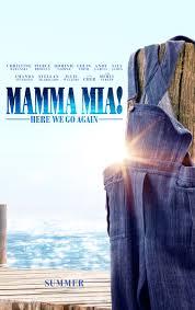 Review – Mamma Mia: Lá Vamos Nós de Novo