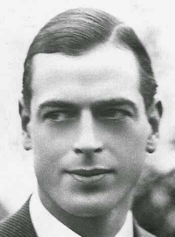 Prince George de Grande-Bretagne et d'Irlande, duc de Kent 1902-1942