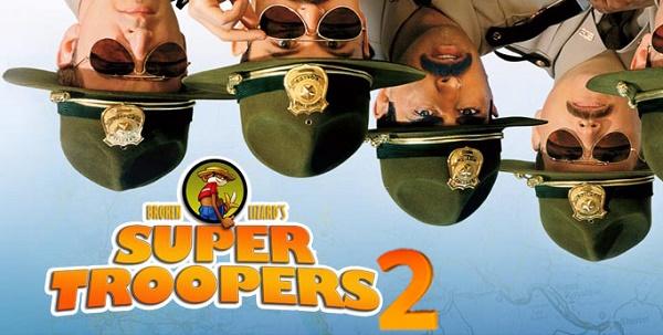 film terbaru 2018 super troopers 2