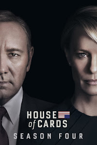 House of Cards Poster