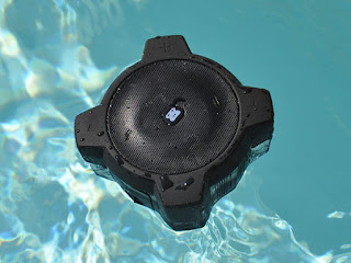 G-DROP Submersible Bluetooth Speaker