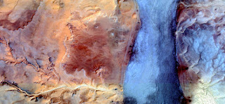 Abstract Naturalism,abstract photography deserts of Africa from the air,abstract surrealism,mirage in Sahara desert,fantasy forms of stone