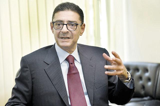 محمود طاهر يجتمع مع شيرين شمس من اجل عوده الجماهير