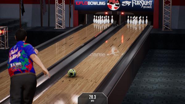 PBA Pro Bowling (2019) PC Full Español