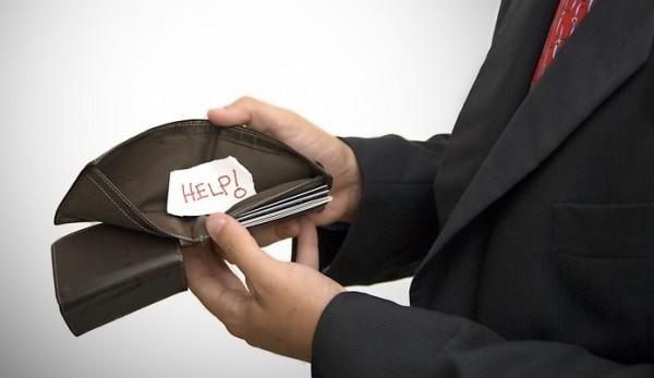 Ini Cara Mengatasi Stress Karena Kurang Uang