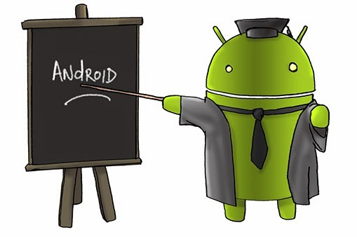 Become-An-Android-App-Developers