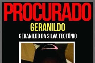 PM prende foragido da Paraíba em shopping do Rio de Janeiro