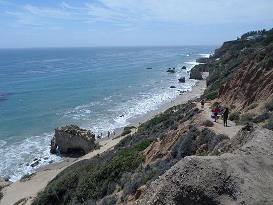 dicas de viagem california