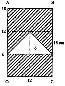 Koordinat Titik Berat Benda Terhadap Titik O Adalah : koordinat, titik, berat, benda, terhadap, adalah, Pembahasan, Fisika, Tahun, No.6-10, Hajar