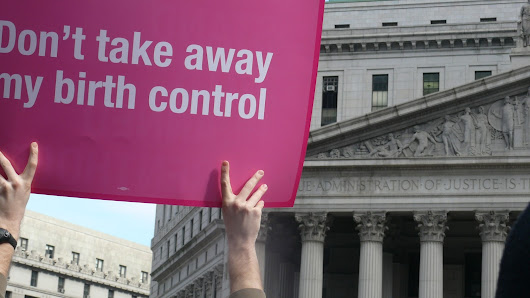 "Hobby Lobby affects far more than ""just four out of 16 contraceptive methods"""