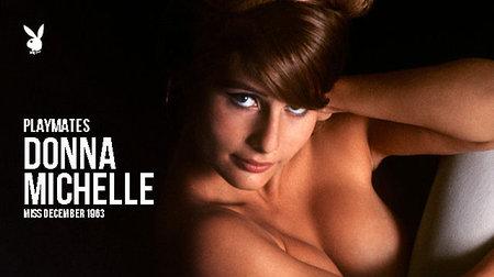 donna mills nude