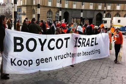 Pemerintah Spanyol Dukung Palestina Boikot Israel