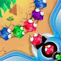 Bird Blast - Marble Legend Mod Apk