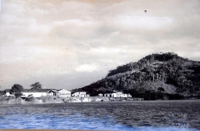 Vista Geral da Colônia Katsura. Década de 1930-1940