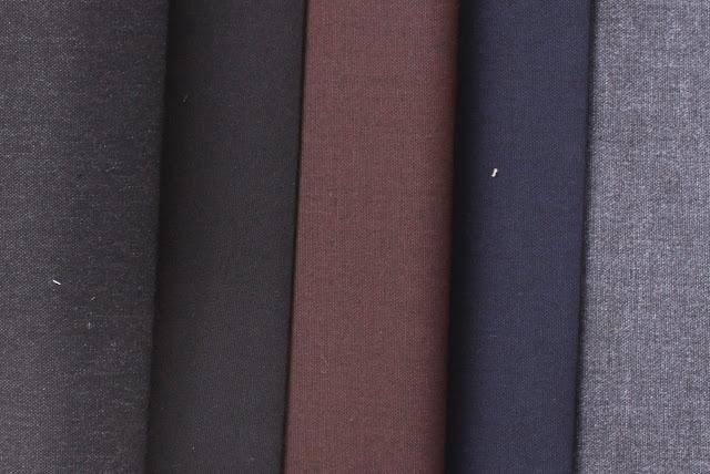 Thời trang May Mặc Hướng Dẫn Cách Chọn Vải Quần Tây Sao Cho Đẹp tại chi nhánh Đồng Nai