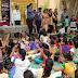 झालावाड़ विष्व तम्बाकू दिवस के आयोजन पर-बच्चों ने तम्बाकू निषेध की प्रतिज्ञा लि