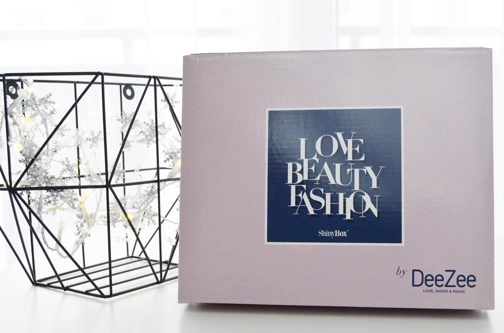 Shinybox - Love, Beauty, Fashion - listopad 2017