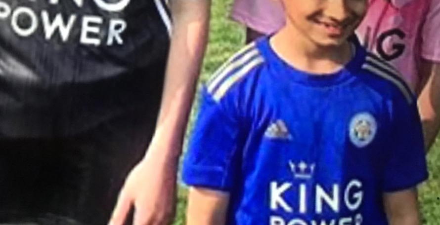 ebc2e645e3e Leicester City 19-20 Home, Away & Third Kits Leaked - New Pictures