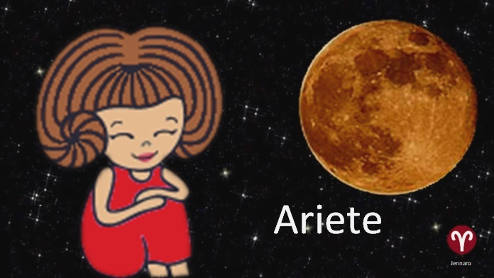 Oroscopo aprile 2019 Ariete